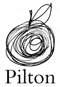 Pilton Cider Logo